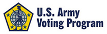 US Army Voting Program