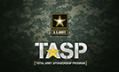 Totally Army Sponsorship Program (TASP)